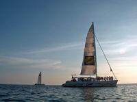 St Maarten Sunset Sail