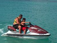 St Maarten Wave Runner Hire