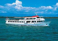 Nadi Luncheon Cruise
