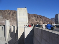 Ultimate Hoover Dam Comedy Tour