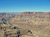 Grand Canyon West Tour