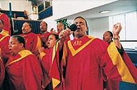 Wednesday Gospel Tour in Harlem, New York City