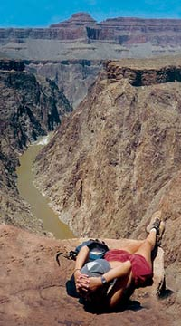 Grand Canyon West Rim to River Adventure