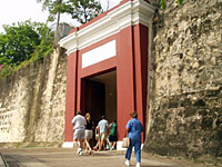 Legends of Old San Juan Walking Tour