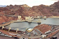 Hoover Dam Deluxe Tour with Optional Lake Mead Cruise