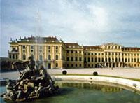 Schonbrunn Gold Pass - Vienna's Schonbrunn Palace and Zoo