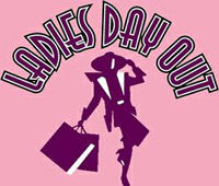 Ladies Day Out Shopping Experience