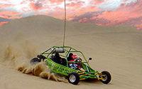 Amargosa Buggy Tour