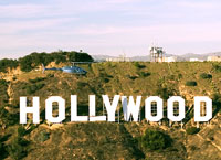 Hollywood Skies Helicopter Tour - Levels 1 and 2