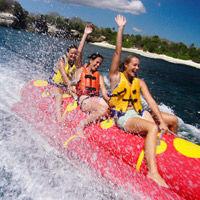 Bali Hai Lembongan Island Beach Club Cruise