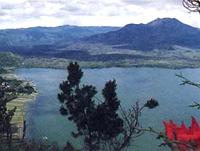 Barong Kintamani Volcano Tour
