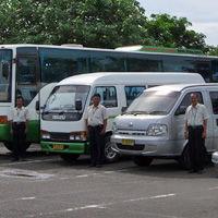 Denpasar Airport Departure Transfer