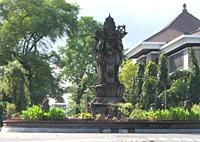 Denpasar City Private Tour