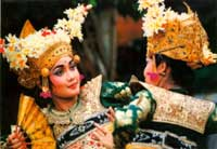 Ubud Evening including Legong Dance Private Tour