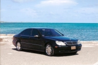 Hotel to Nassau Airport Luxury Private Transfer