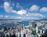 Hong Kong Airport Departure Transfer