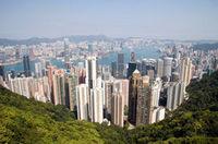 Hong Kong Island Tour - Victoria Peak, Aberdeen, Stanley Market