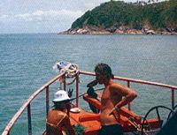 Koh Samui Island Cruise