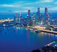 Cruise or Ferry Port to Singapore Airport Transfer