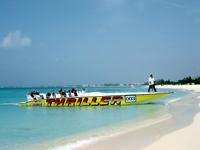 Thriller Cayman