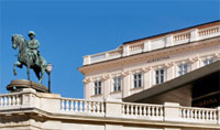 Art and Culture - Vienna Museum, Dinner and Schonbrunn Palace Concert