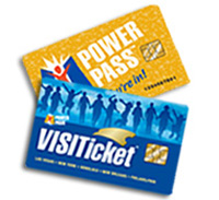VISITicket: Las Vegas Power Pass™
