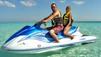 Grand Cayman Waverunner Snorkel and Stingray City Excursion