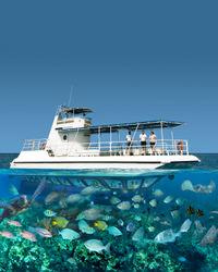 Grand Cayman Seaworld Explorer Semi-Submarine