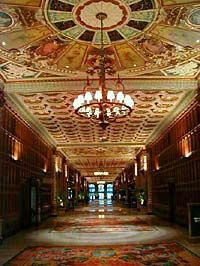 Inside Historic Downtown Los Angeles Walking Tour