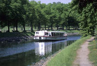 Royal Canal Tour