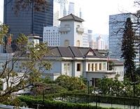 Hong Kong Heritage Walking Tour