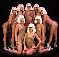Crazy Girls Fantasy Revue