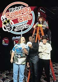 The Riviera Comedy Club