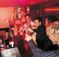 Ultimate Bachelor Party Package
