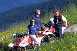 mountain explorer atv tour in whistler 16624 World Tours 1