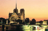 eiffel tower dinner and seine river cruise by minivan in paris 16878 World Tours 6