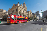 hop on hop off cape town sightseeing bus