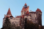 Royal Palaces to Gothic Castles Day Tour from Bucharest