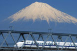 Kyoto and Nara 2-Day Rail Tour by Bullet Train from Tokyo
