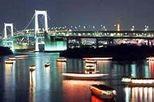 Tokyo Bay Dinner Cruise by Japanese-style Yakatabune boat