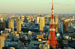 Tokyo Tower, Tea Ceremony and Sumida River Cruise Day Tour - $ 121