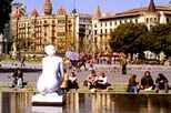 Private Tour: Barcelona Half-Day Sightseeing Tour