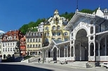 Karlovy Vary Day Tour from Prague