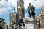 antwerp half day trip from brussels in brussels 18514 World Tours 29
