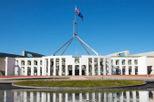 Canberra Explorer: Australia's Capital City Tour from Sydney