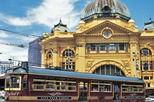 melbourne city sights morning tour with optional yarra cruise in melbourne 1 World Tours 34