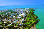 Save 20%: WWII Historical Tour of Darwin Including Harbor Cruise by Viator