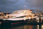 Sydney Harbour Dinner Cruise by Catamaran
