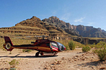grand canyon deluxe helicopter tour with champagne picnic in las vegas 43612 World Tours 1