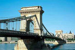 Budapest City and House of Parliament Sightseeing Tour